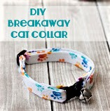 Make your own cat collar