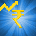 Indian Rupee Exchange Rates icon