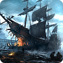 Ships of Battle - Age of Pirates - Warship Battle icon