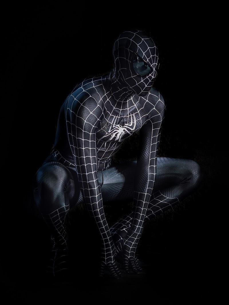 Spider Man di maxlazzi