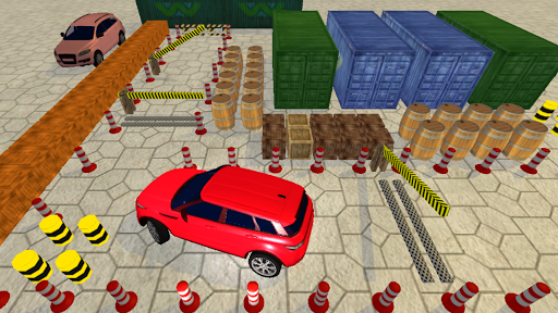 Extreme Sports Car Parking Game: Real Car Parking 1.3 screenshots 1