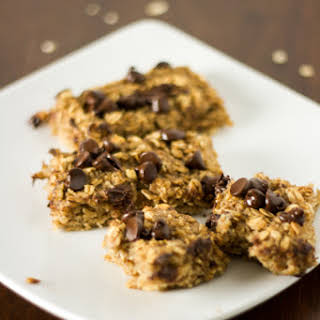 Banana Oatmeal Bars No Flour Recipes.