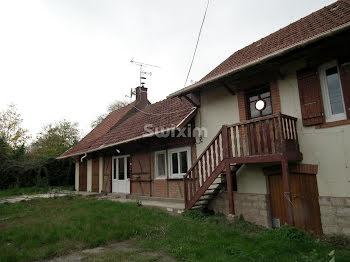 maison à Mervans (71)