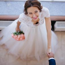 Wedding photographer Lyudmila Fartygina (Fartygina). Photo of 01.08.2014