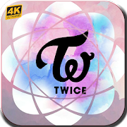 Twice Wallpapers HD by NajimiDev icon
