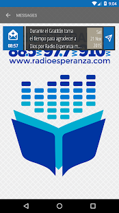 Radio Esperanza- screenshot thumbnail