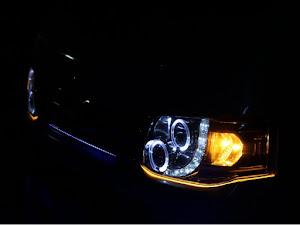 ハイエース TRH200V のカスタム事例画像 ナオキさんの2020年09月24日22:35の投稿