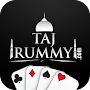 Taj Rummy - Free Rummy Games APK icon