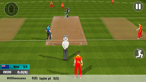 Cricket World Cup Tournament 2018: Real PRO Sports 1.0.6 screenshots 2