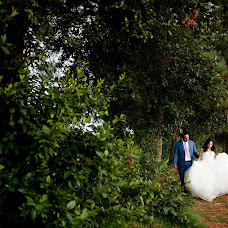 Wedding photographer Mario Palacios (mariopalacios). Photo of 14.09.2018