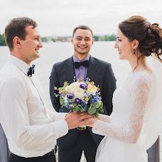 Wedding photographer Dmitriy Leschenko (Leschenko). Photo of 01.08.2016