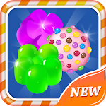 Blossom Candy Icon