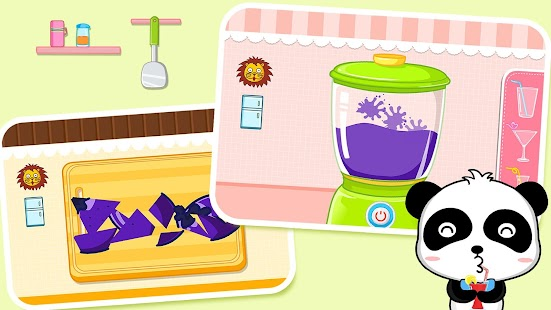 Baby Panda Chef - Educational Game for Kids - náhled