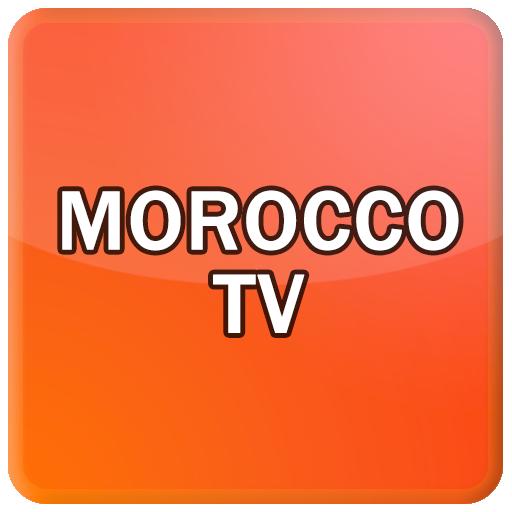 LIVE MOROCCO TV 媒體與影片 App LOGO-硬是要APP