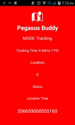 Pegasus Buddy