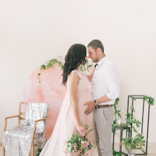 Wedding photographer Evgeniya Borkhovich (borkhovytch). Photo of 22.05.2018