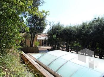 villa à Thoiras (30)
