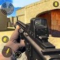 Critical Gun Games War Strike: Gun Shooting Games icon