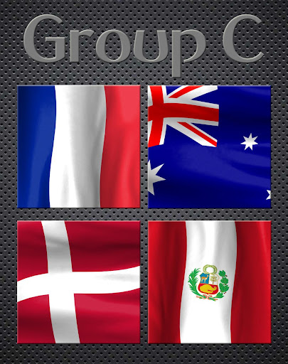World Cup watch face background image complication  screenshots 11