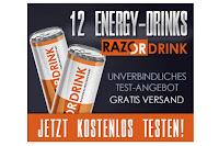 Angebot für RazorDrink im Supermarkt