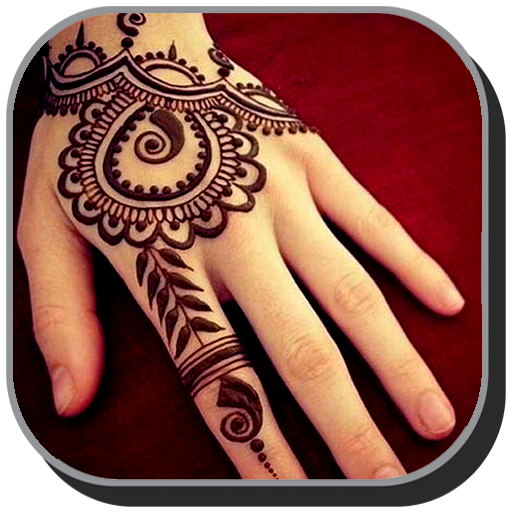 Baixar Learn to Draw Henna Design