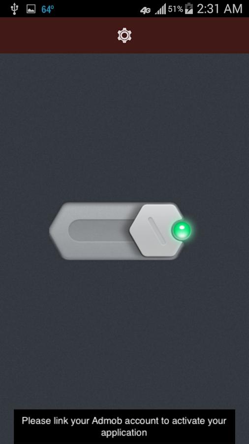 Hotspot WiFi- screenshot
