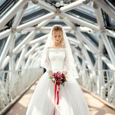 Wedding photographer Nadezhda Gabbasova (gabbasovanadya). Photo of 18.11.2017
