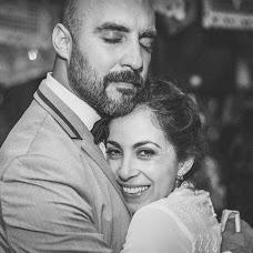 Wedding photographer Mau Herrmann (mauherrmann). Photo of 04.04.2017