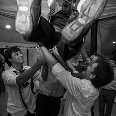Wedding photographer Agustin de Torres (bigempanada). Photo of 28.04.2015
