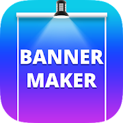 Banner Maker, Web Banner Ads, Roll Up Banners