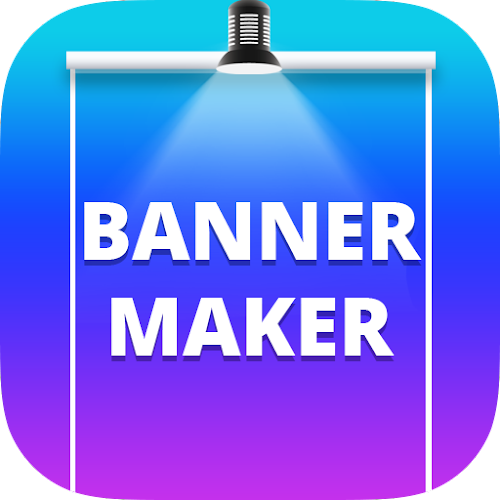 Banner Maker Thumbnail Creator Cover Photo Design  [PRO]