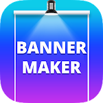 Banner Maker, Poster Design, Thumbnail Creator 15.0 (Pro)