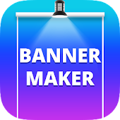 Tải Game Banner Maker, Web Banner Ads, Roll Up Banners