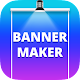 Banner Maker, Thumbnail Maker, Cover Maker APK