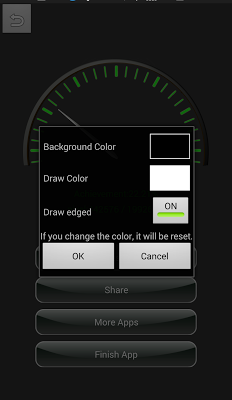 Fill Color -waste of time- - screenshot
