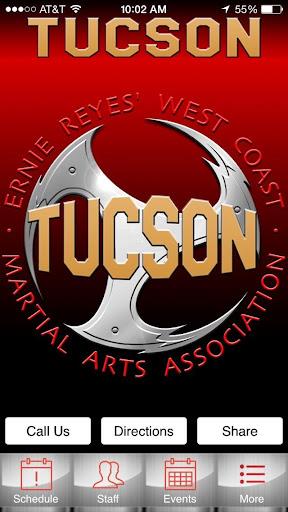West Coast Tucson