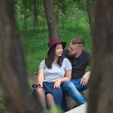 Свадебный фотограф Анастасия Барашова (Barashova). Фотография от 27.06.2017