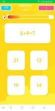 Math Games screenshot thumbnail