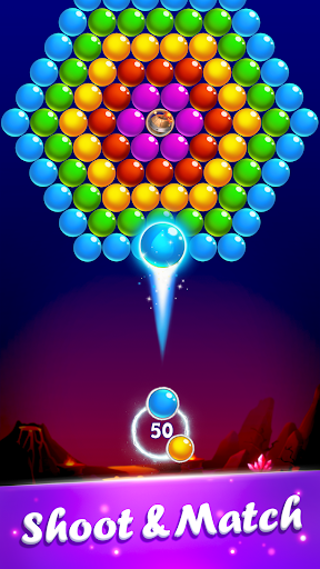 Bubble Shooter apkpoly screenshots 3