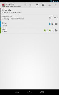 App K-9 Mail APK for Windows Phone
