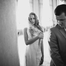 Wedding photographer Evgeniy Korneev (korgred). Photo of 17.10.2014