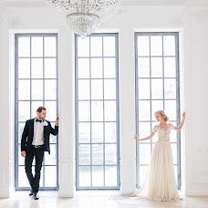 Wedding photographer Sergey Kuprikov (KupersFamily). Photo of 02.05.2017