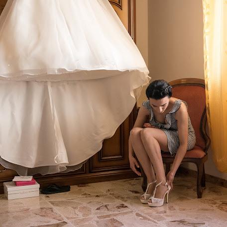 Wedding photographer alessandro corongiu (corongiu). Photo of 03.02.2017