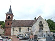 photo de Saint Wandrille Flechinelle
