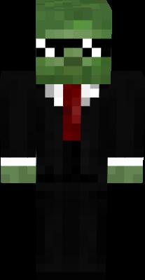 cool zombie - jony