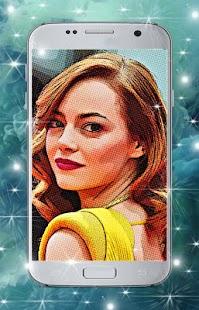 Emma Stone Wallpaper - náhled