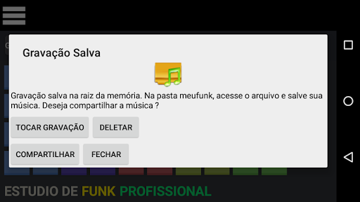 Studio Professional FUNK 1.0.11 screenshots 6