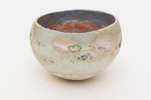 Elspeth Owen Ceramic Jar 14
