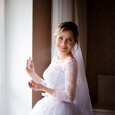 Wedding photographer Rigina Ross (riginaross). Photo of 30.10.2017