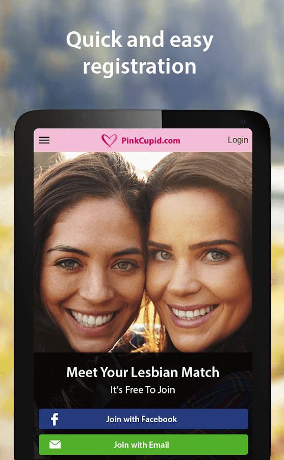 Dating-apps für lesben